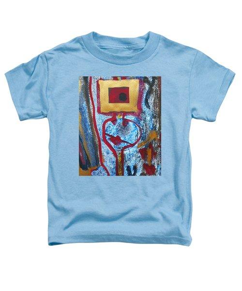 Golden Child-1 Toddler T-Shirt