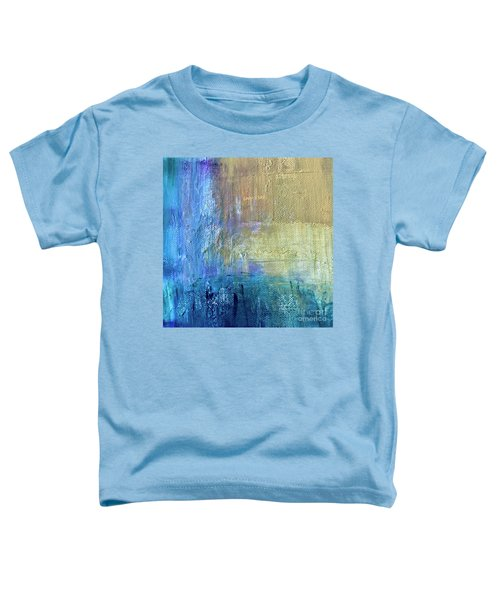 Golden Years Toddler T-Shirt