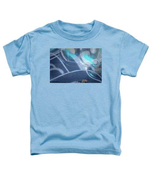 Graffiti 2 Toddler T-Shirt