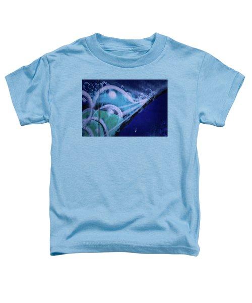 Graffiti 4 Toddler T-Shirt