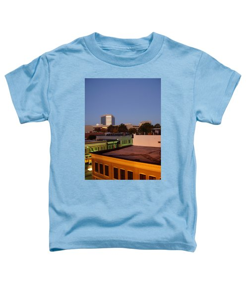 Greenville Toddler T-Shirt