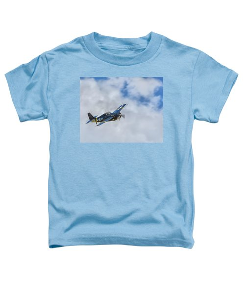 Grumman F4f Wildcat Toddler T-Shirt