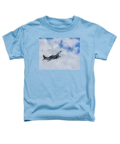 Grumman F4f Wildcat Toddler T-Shirt