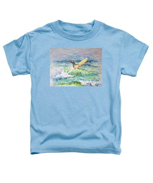 H2ooh Toddler T-Shirt