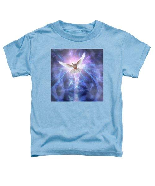 Harbinger II #fantasy #fantasyart Toddler T-Shirt