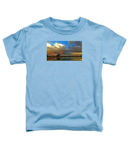 Harper Lake Toddler T-Shirt