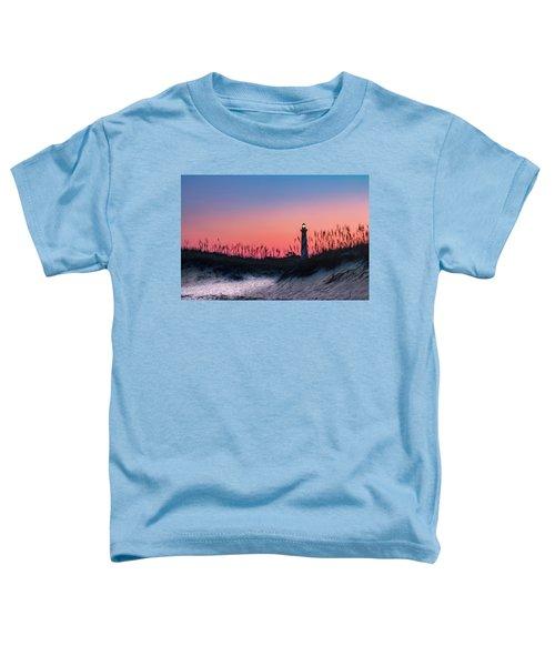 Hatteras Toddler T-Shirt