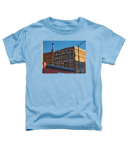 Hay Photo Studio Toddler T-Shirt