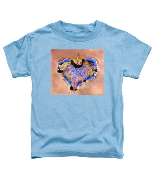 Heart Of Zion Utah Adventure Landscape Art By Kaylyn Franks Toddler T-Shirt