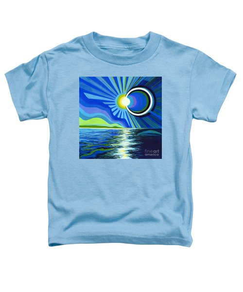 Here Come The Sun Toddler T-Shirt