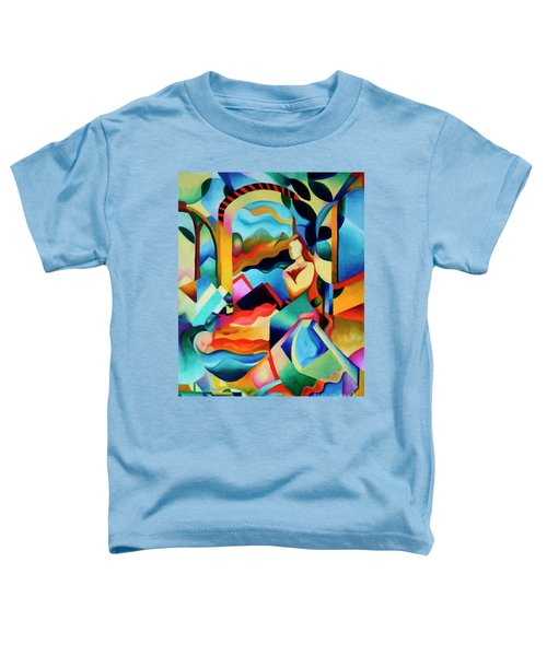 High Sierra Toddler T-Shirt