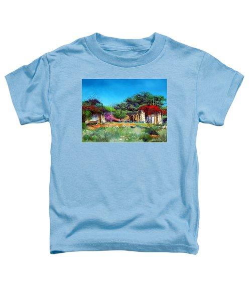 Highveld House Toddler T-Shirt