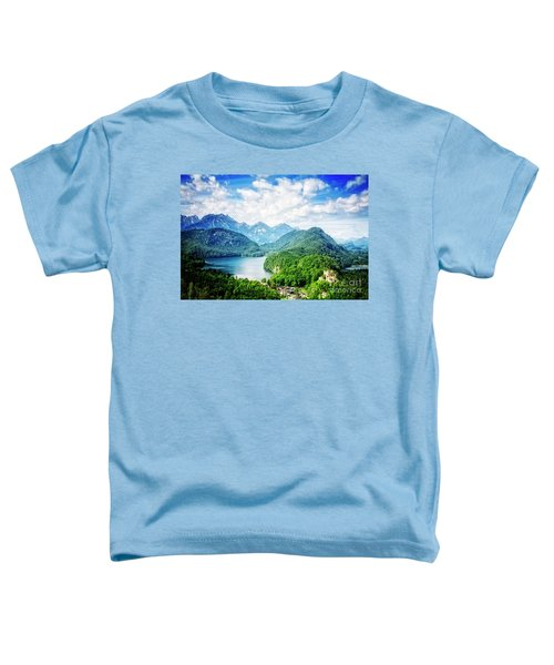 Hohenschwangau Toddler T-Shirt
