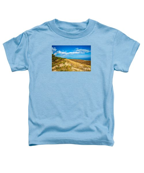 Ice Age After Noon Toddler T-Shirt