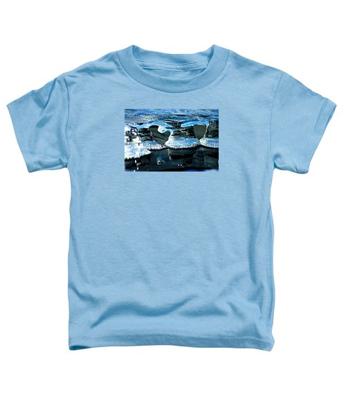 Ice Formation 10 Toddler T-Shirt