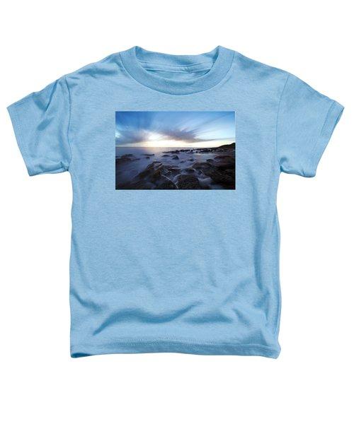 In The Morning Light Toddler T-Shirt