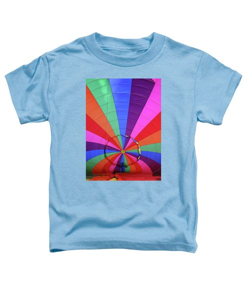 Inside Out Toddler T-Shirt