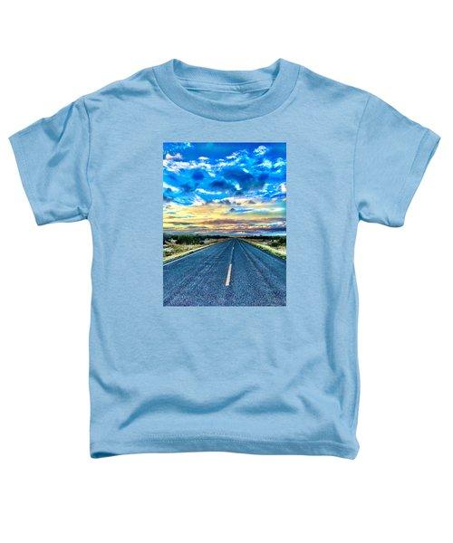Into Nirvana Toddler T-Shirt