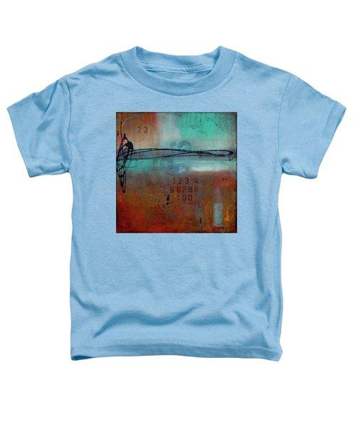 Into Retrospection Toddler T-Shirt