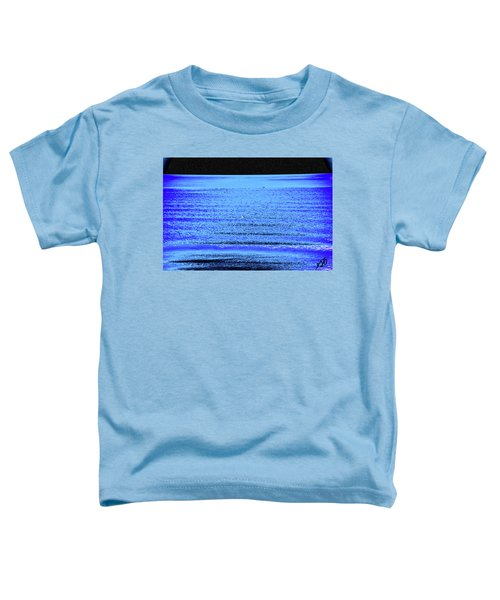 Into The Ocean Void Toddler T-Shirt