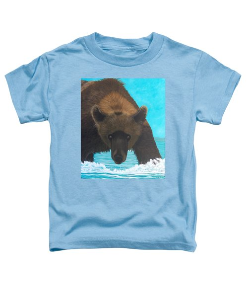 Interuption Toddler T-Shirt