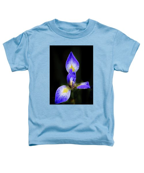 Iris #1 Toddler T-Shirt