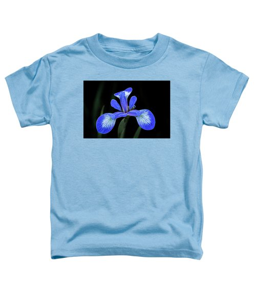 Iris #2 Toddler T-Shirt