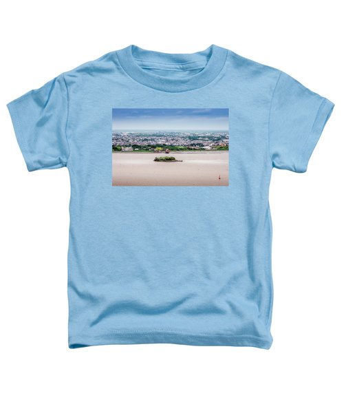 Island In The River Toddler T-Shirt