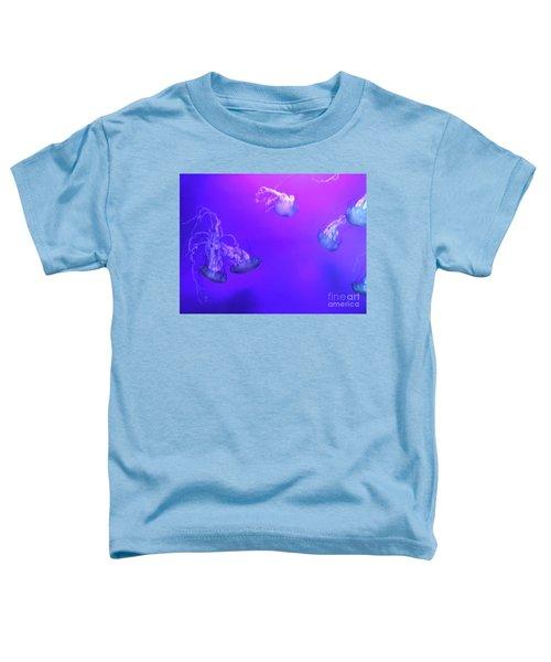 Jellyfish 1 Toddler T-Shirt