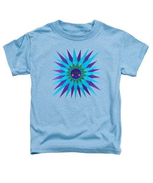 Jeweled Sun Toddler T-Shirt