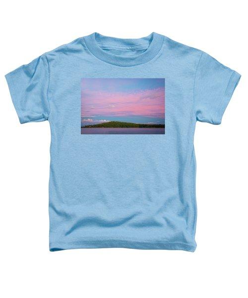 Jocassee 1 Toddler T-Shirt