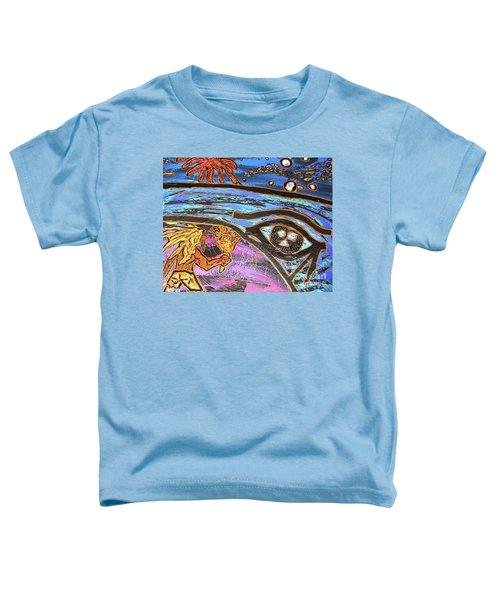 Jonah One Of Those Days Toddler T-Shirt