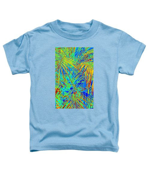 Jungle Vibe Toddler T-Shirt