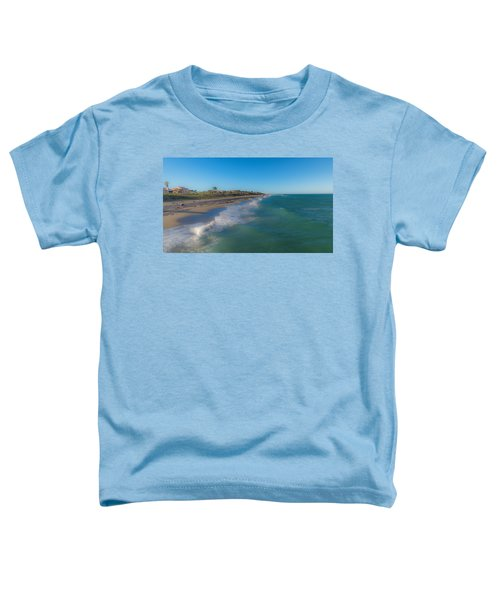 Juno Beach Toddler T-Shirt