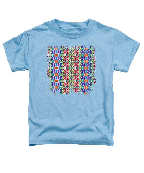 Just A Pattern Toddler T-Shirt