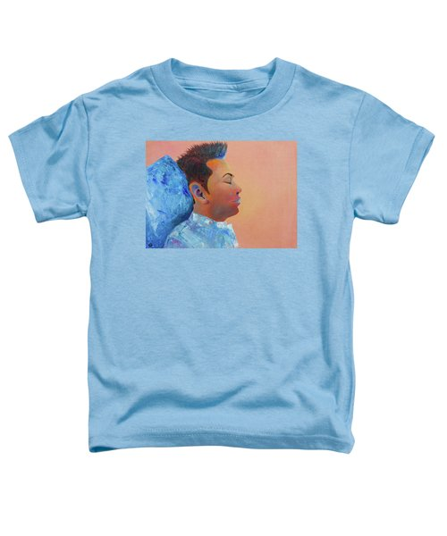 Just Relax Toddler T-Shirt
