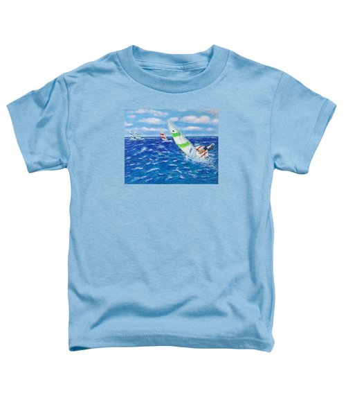 Keeling Toddler T-Shirt