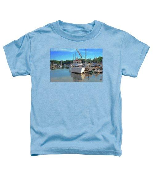 Kennebunk, Maine - 2 Toddler T-Shirt