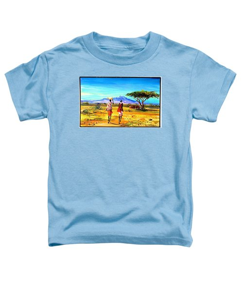 L 221 Toddler T-Shirt