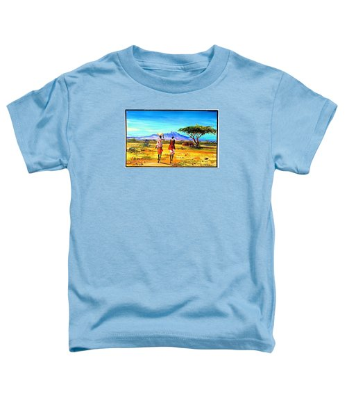 L 221 Toddler T-Shirt