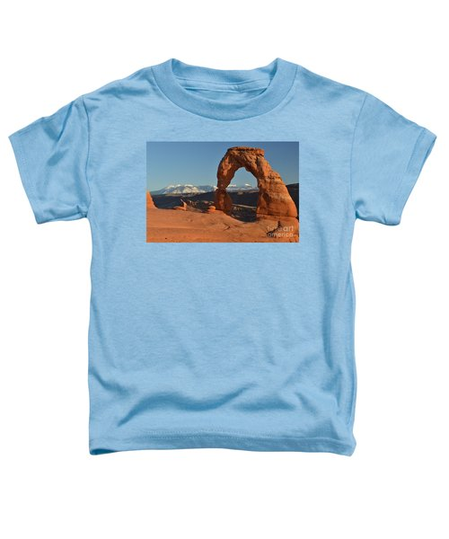 Lasals Framed Toddler T-Shirt