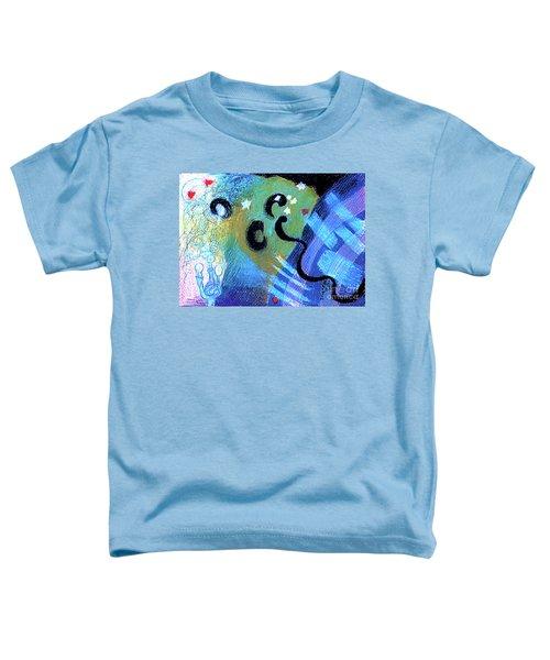 Light 3 Toddler T-Shirt
