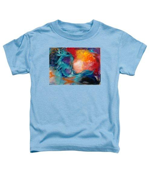 Light Energy Toddler T-Shirt