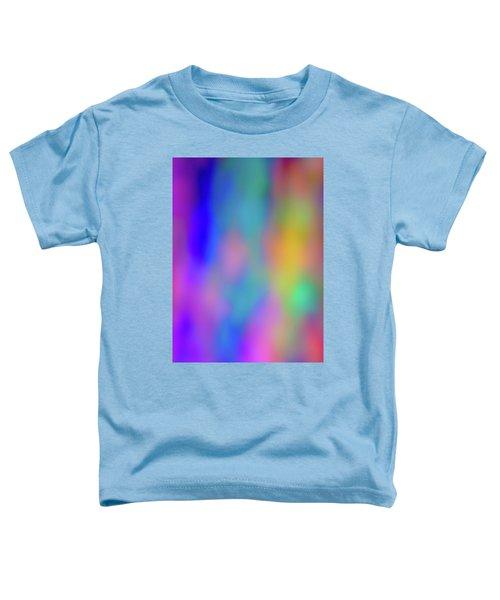 Light Painting No. 6 Toddler T-Shirt