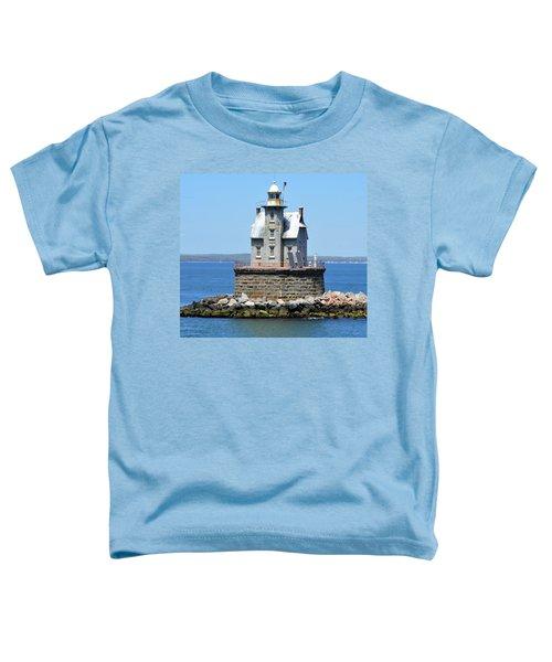 Lighthouse 2-c Toddler T-Shirt