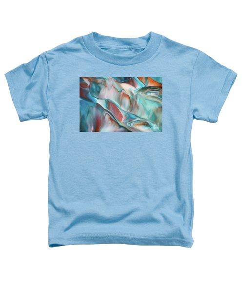 Like Georgia Toddler T-Shirt