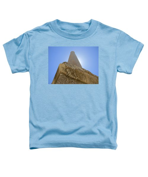 Lonely In Heliopolis Toddler T-Shirt