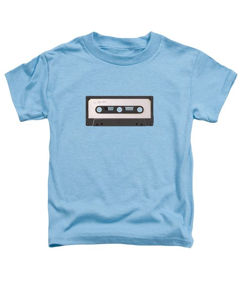 Long Play Toddler T-Shirt by Nicholas Ely