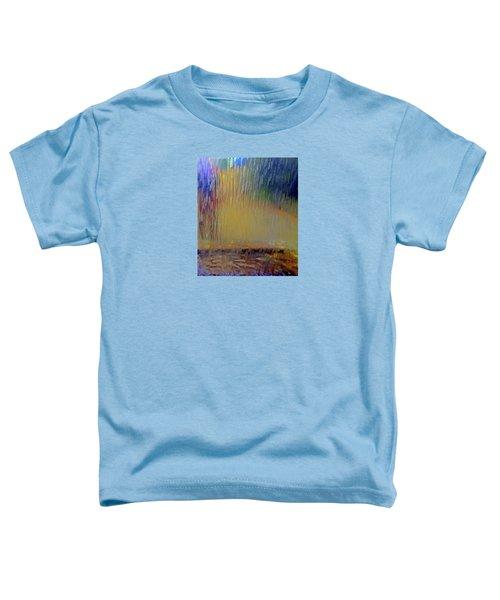 Looks Like Rain Toddler T-Shirt