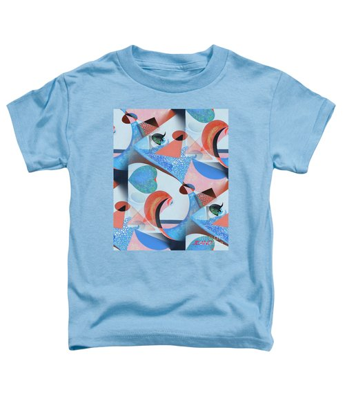 Love Letters #2 Toddler T-Shirt